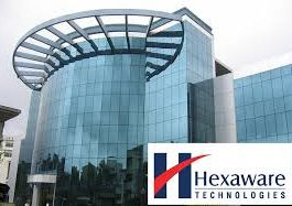 Hexaware walkin jobs for freshers