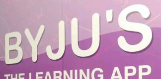 BYJUS Off Campus Recruitment Drive