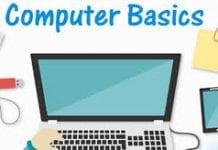 Computer Basics Course